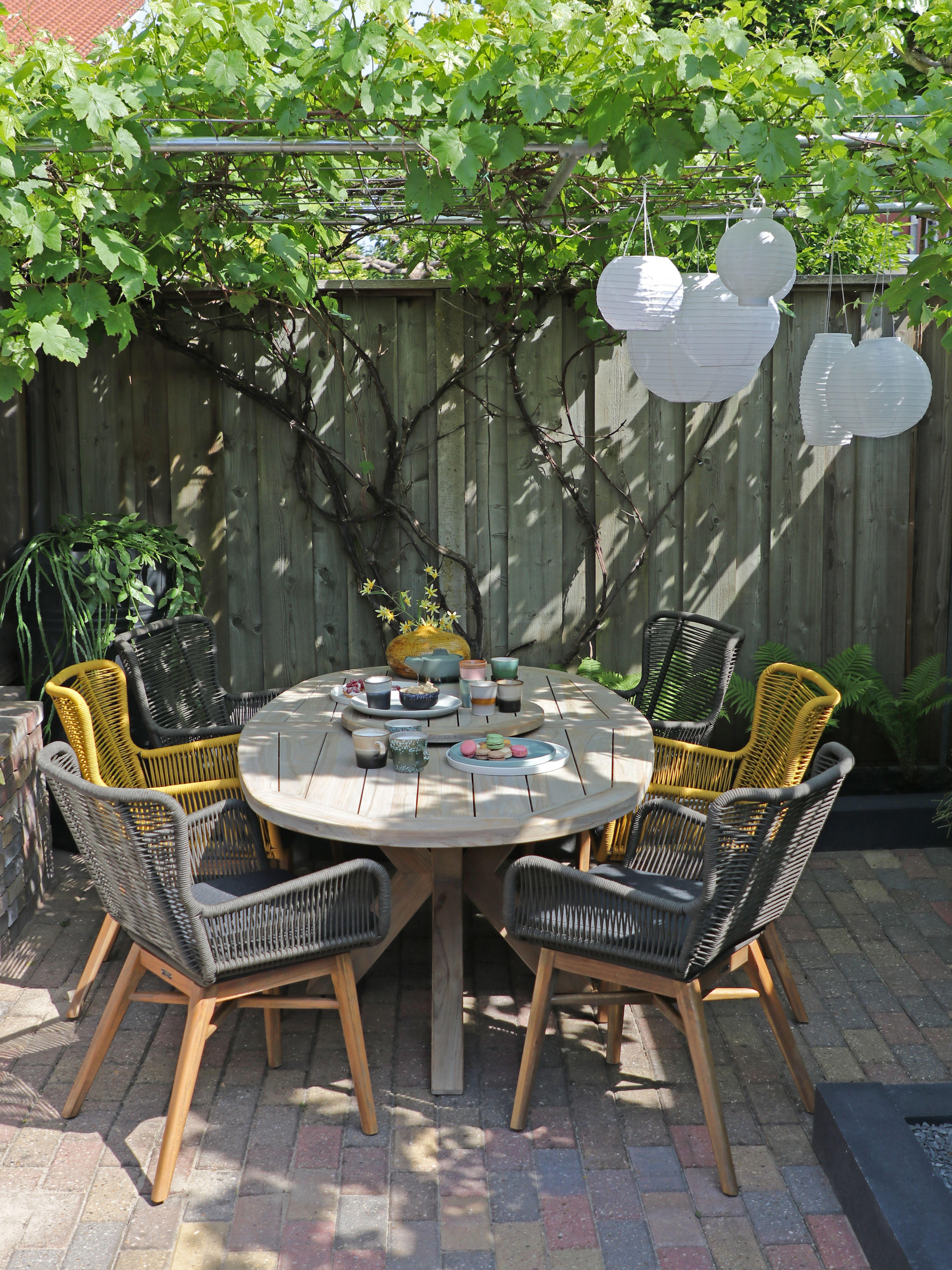 Gartenmobel Sets Von Christian Krautberger Auf Gartenhaus