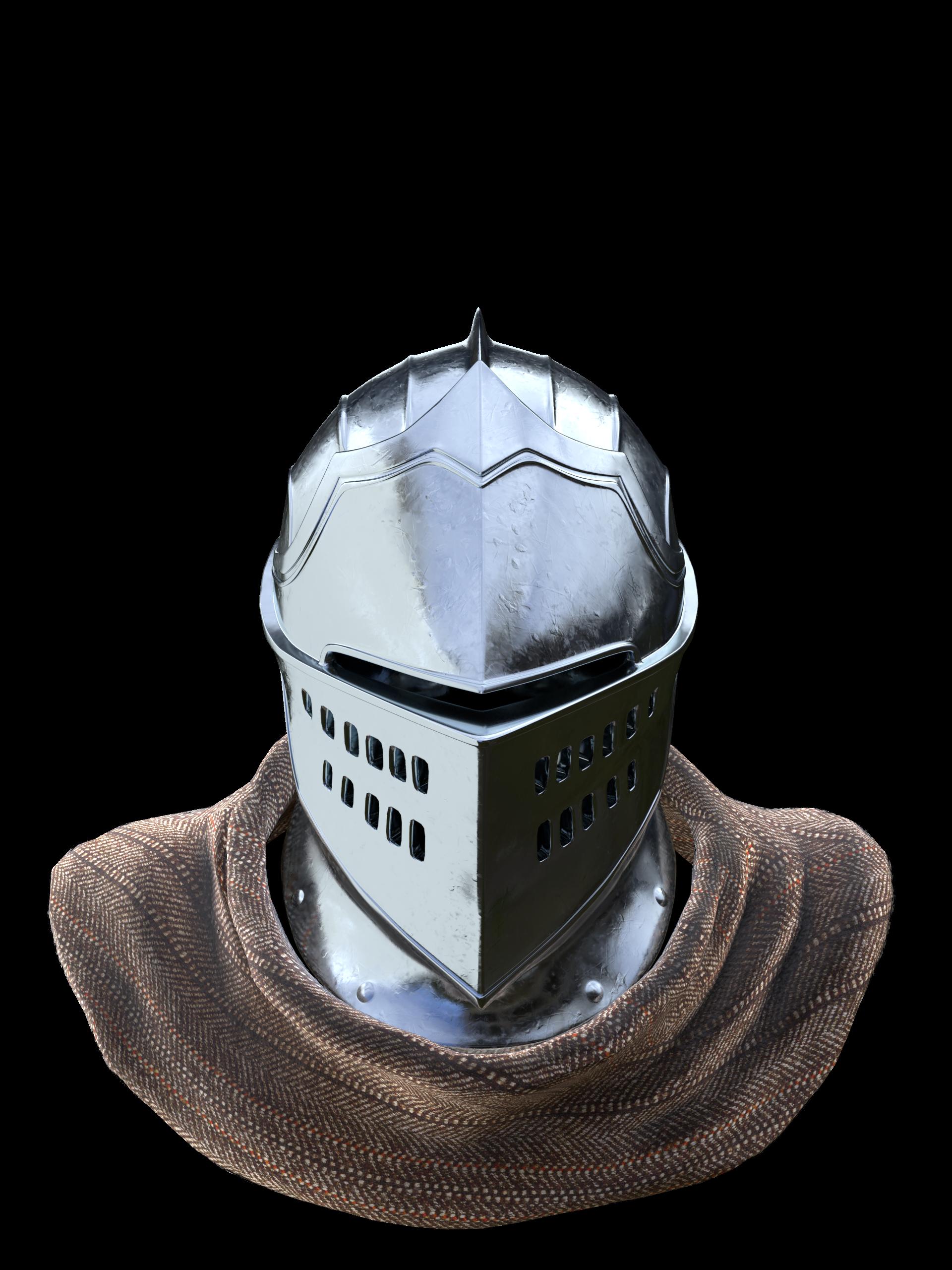 Elite Knight Helmet 3d Model Knight Elite Knight Drawing Knights Helmet Knight Armor