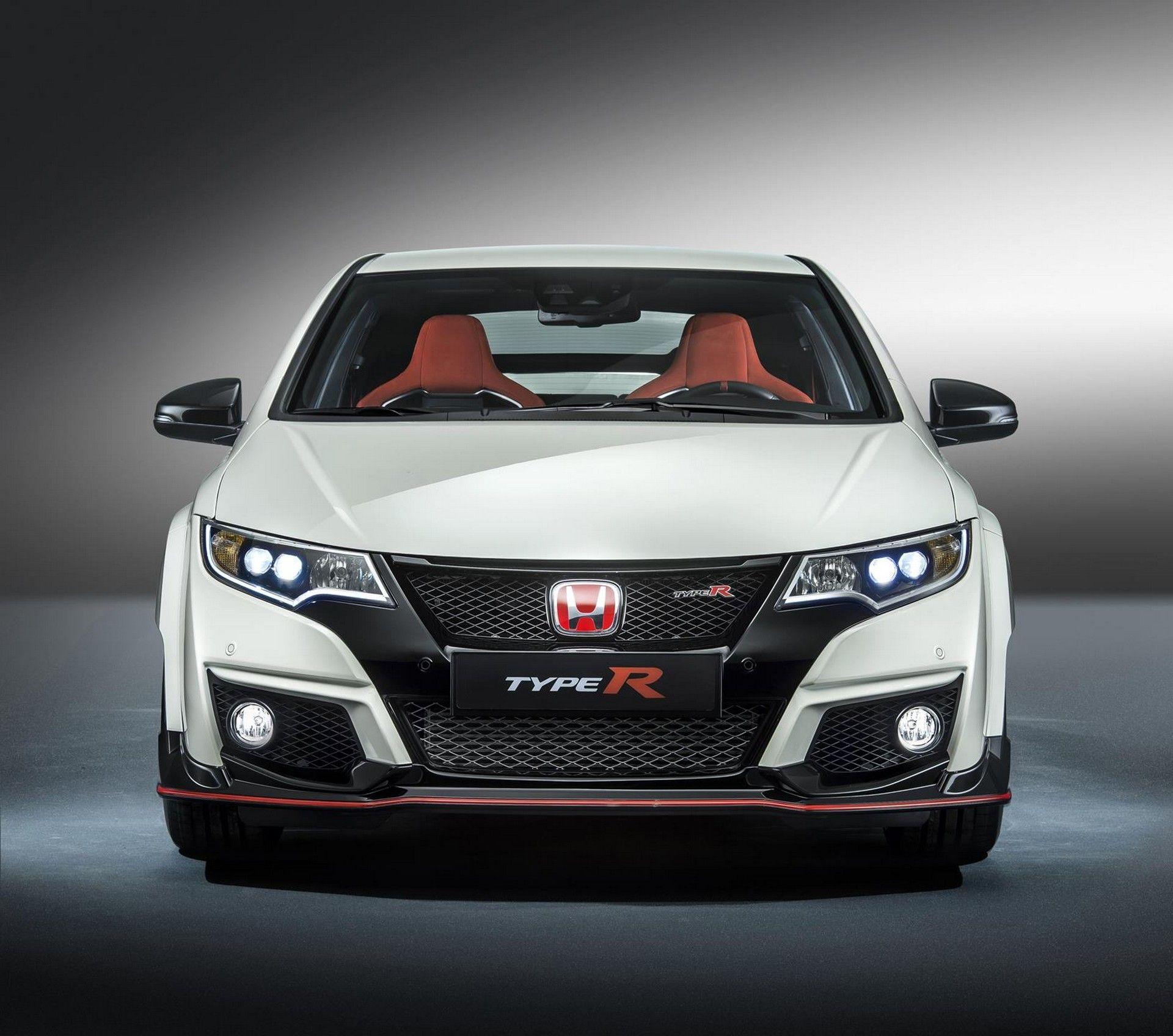 2020 Honda Civic Type R Specs, Price (Dengan Gambar
