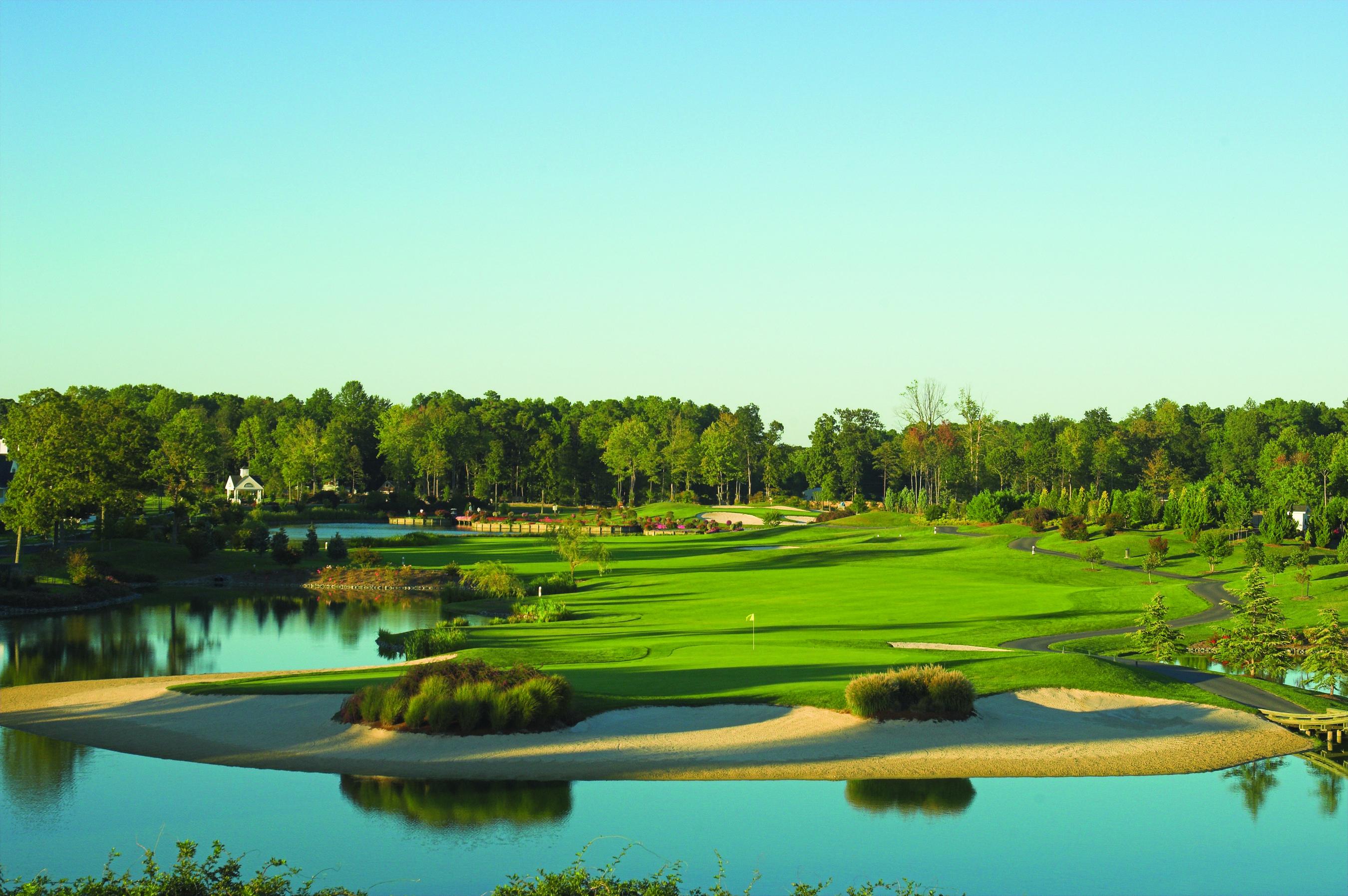 18++ Baywoods delaware golf course ideas