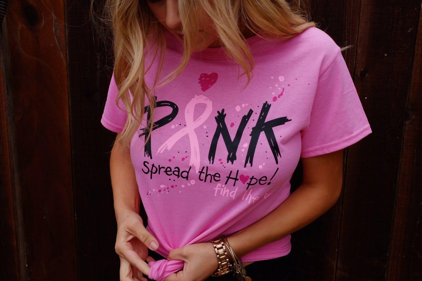 Breast Cancer Awareness Ribbon Pins | Retail/Wholesale