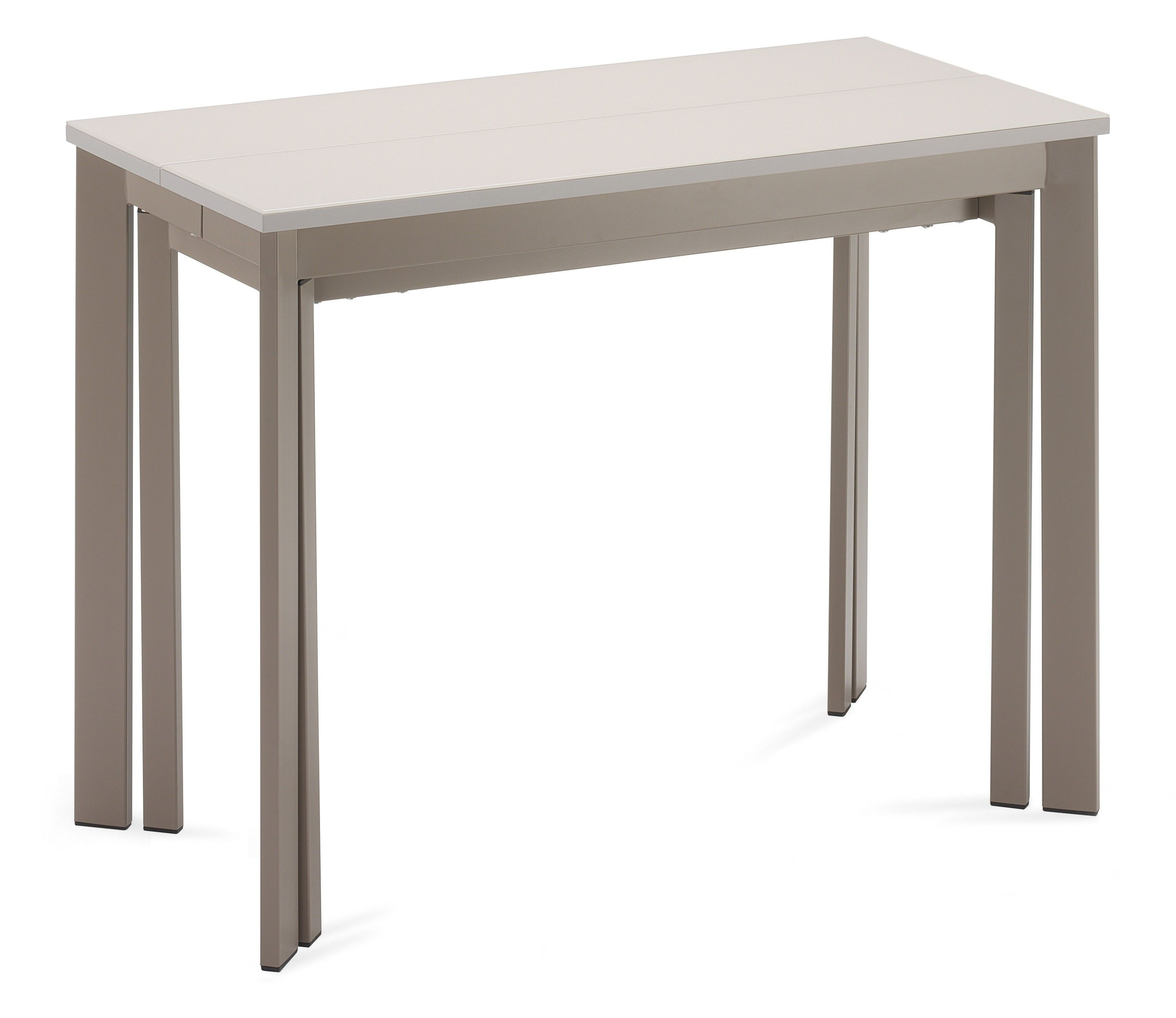 Condor consoleextending dining table aflair coffee side condor consoleextending dining table geotapseo Choice Image
