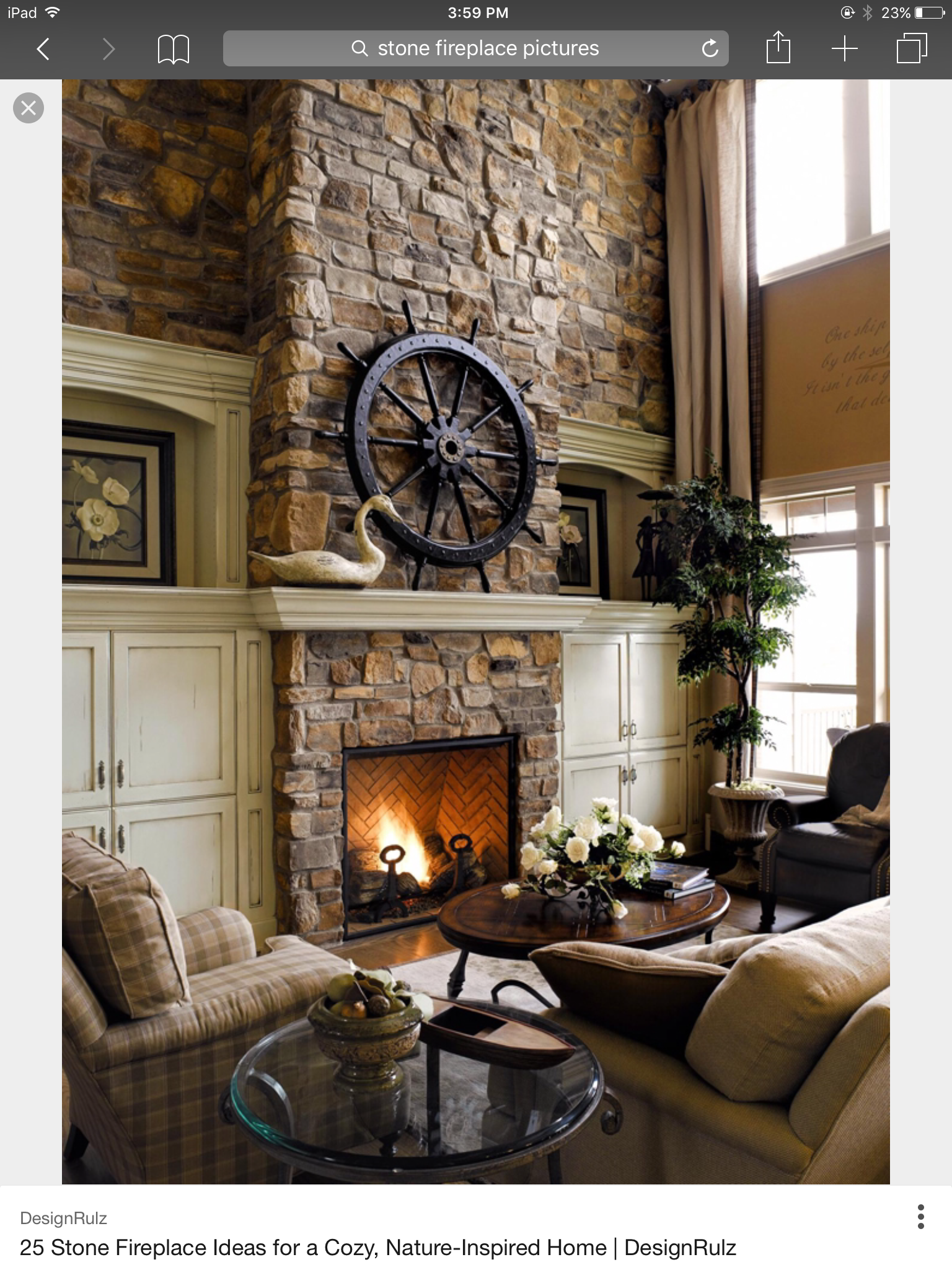 Eldorado Stone - Inspiration for Stone Veneer Fireplaces, Stone Facades,  Stone Interiors and