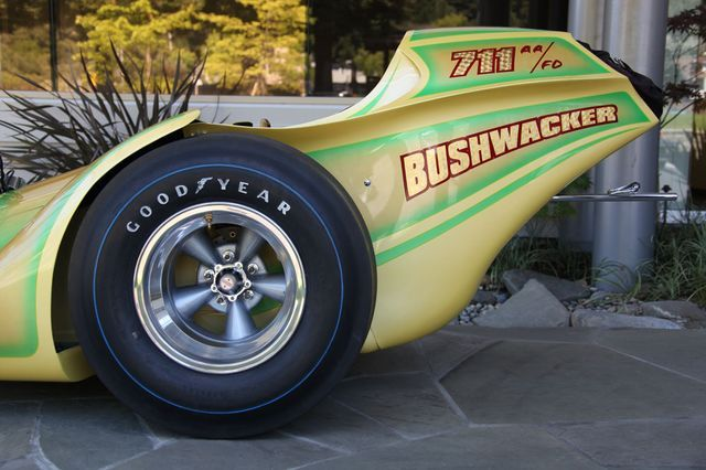 1964 Tognotti Speed Shop Top Fuel Dragster - Click to see full-size photo viewer