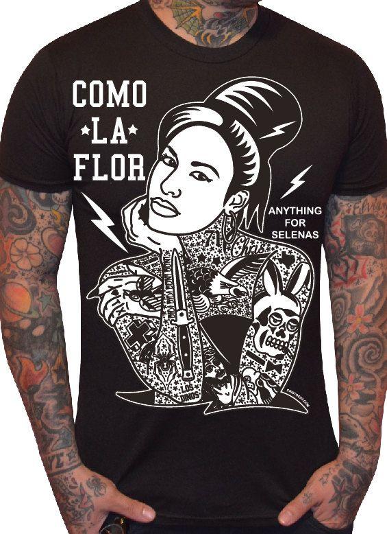 Como La Flor Anything For Selenas Bidi Bidi Bom Bom Selena Quintanilla Selena Latina Fashion