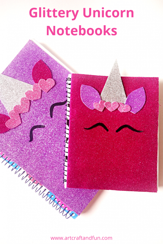 Make 10 Minute Unicorn Crafts For Kids For Some Magical Fun #unicorncrafts