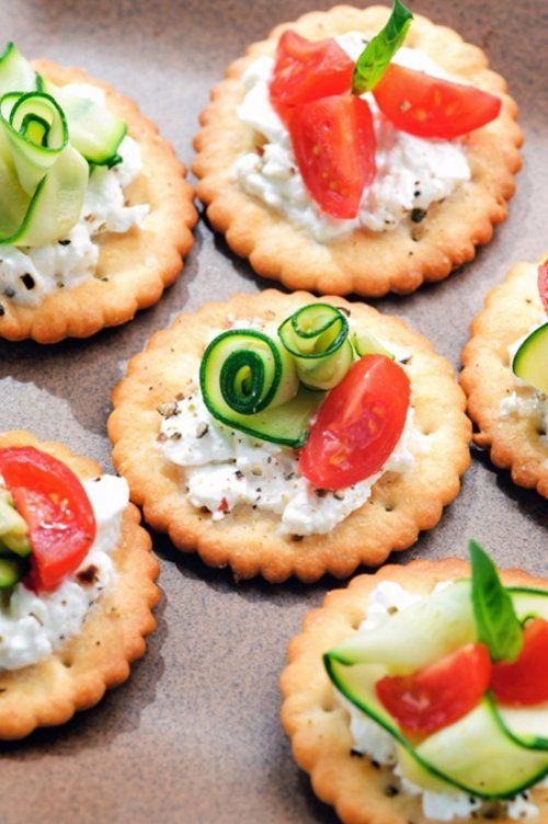 Photo of 40-Party Appetizers? ? ?Your guests will die for?? …