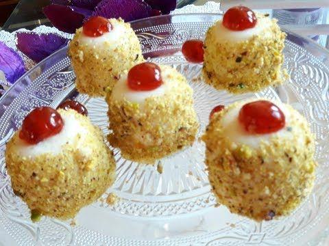حلى الفنجان التركية بثلاث مكونات متواجدة في كل مطبخ Youtube Turkish Recipes Food Desserts