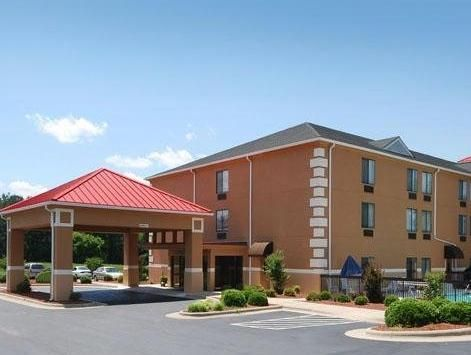 Hotel Offers Oxford Nc