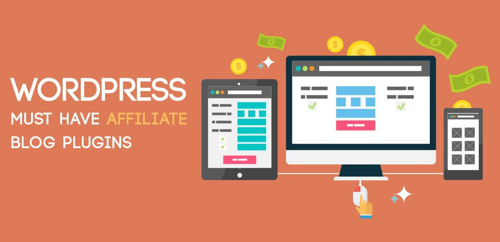 Affiliate marketing is one of the main ways, many bloggers use to monetize their blog traffic. It has a huge potential and multiple sources to fit with your blog's content. If you are planning to start a WordPress affiliate blog or you already have one and want to improve your results, these plugins will give you a good foundation for one functional affiliate website. 1. Yoast SEO Plugin This one is pretty obvious but if you are still not paying attention to your search engine optimization…