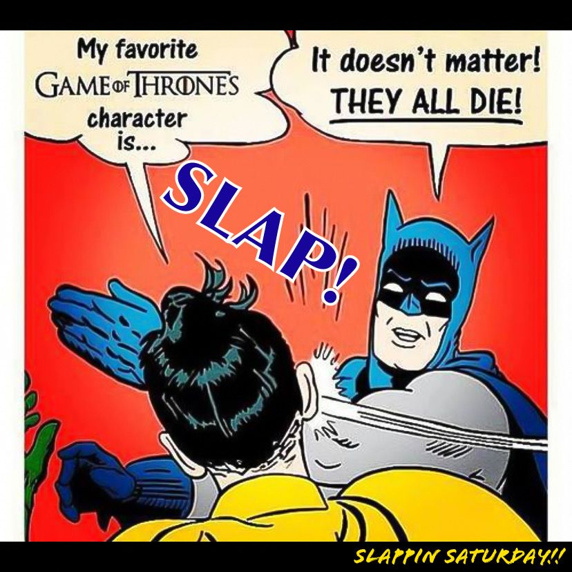 Pin by John Decker on Batman Slapping Robin Never Gets Old