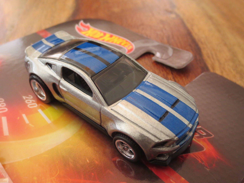 Hot Wheels Need For Speed 2014 Custom Mustang Mustang Wheels Hot Wheels Mustang