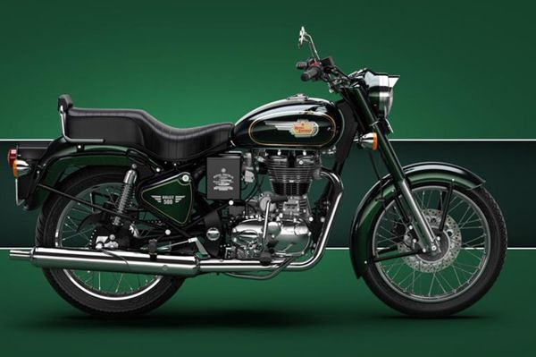 Royal Enfield Bullet 500 Classic Wallpapers Epic Car Wallpapers