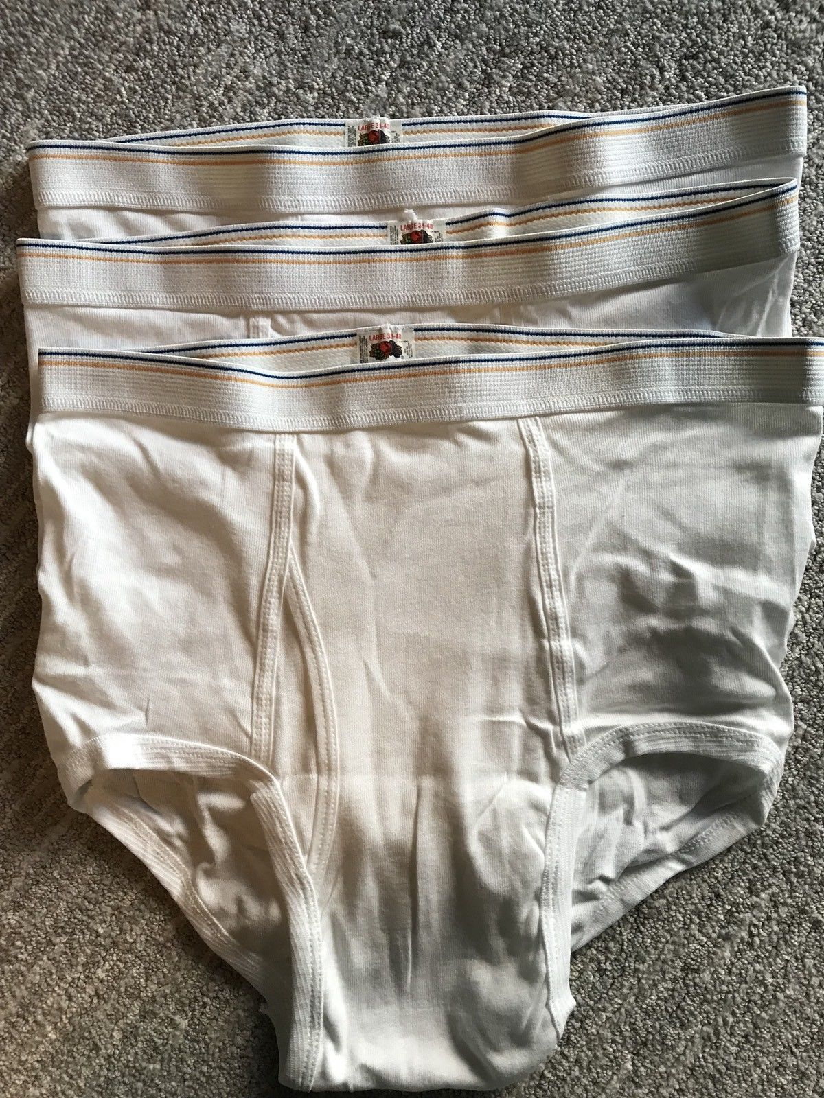 Pin on Vintage Boxers and Briefs