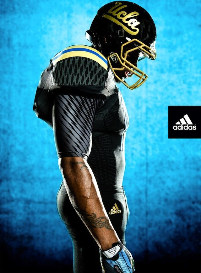 PHOTOS  UCLA s  LA Midnight  uniforms for Washington  13ee6fbf8