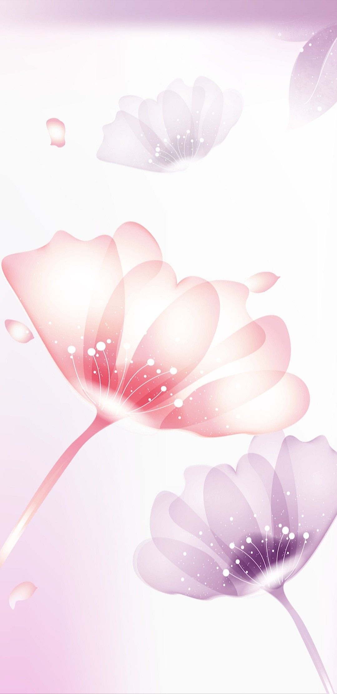 Sparkle Android Flowers Pinterest Pink Pretty Picturesboss