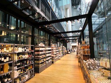 Page Not Found Singapore Supermarket Design Retail Interior Design Architecture