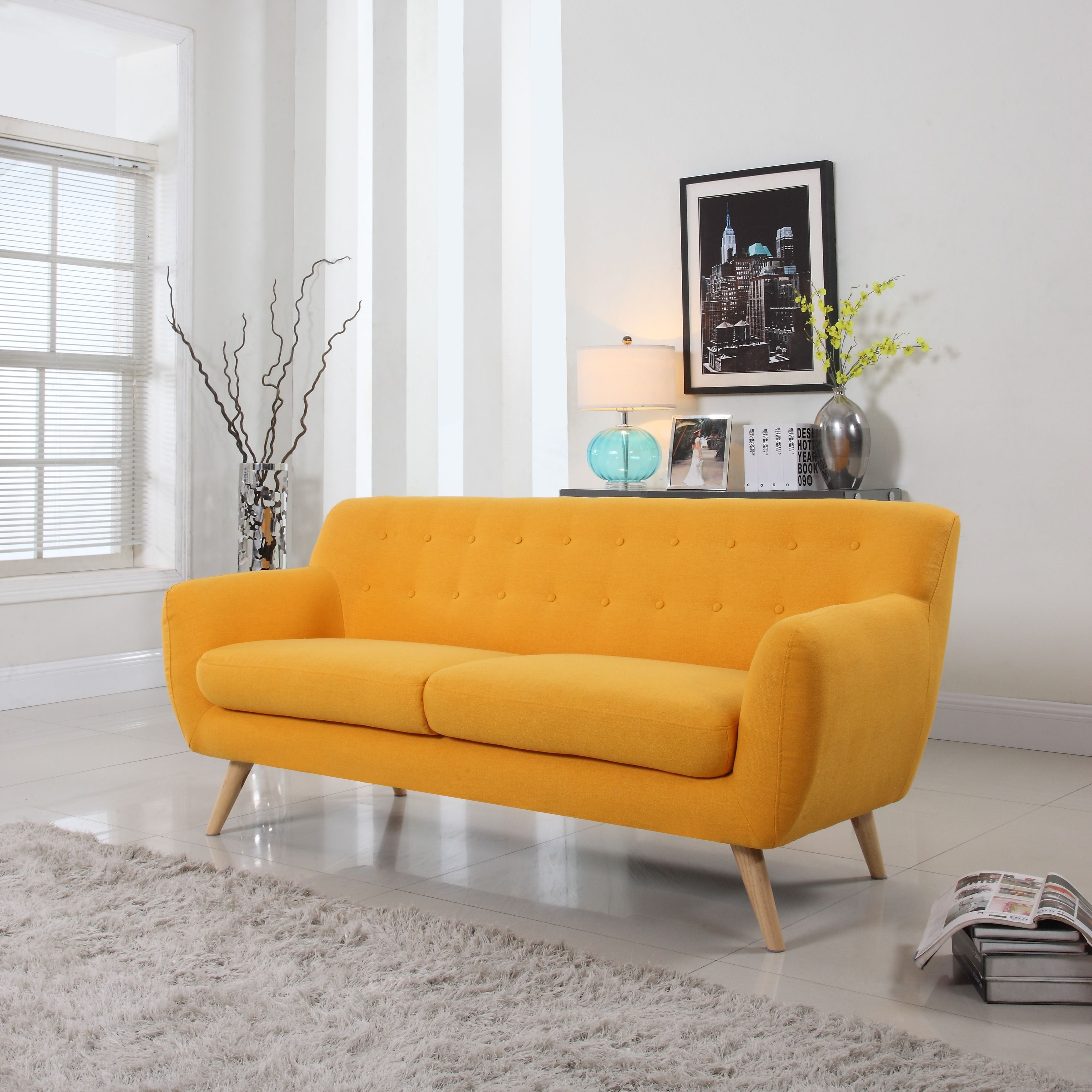 Funky Modern Living Room Furniture brighten your living room or recreation room with a colorful and
