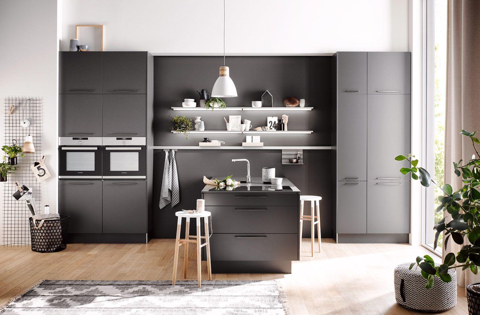 Classic/Art - Häcker Küchen | Welhome 2018 Classic | Pinterest ...