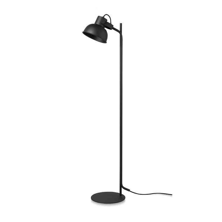 Shift Matte Black Floor Lamp by Citta Design | Citta Design ...