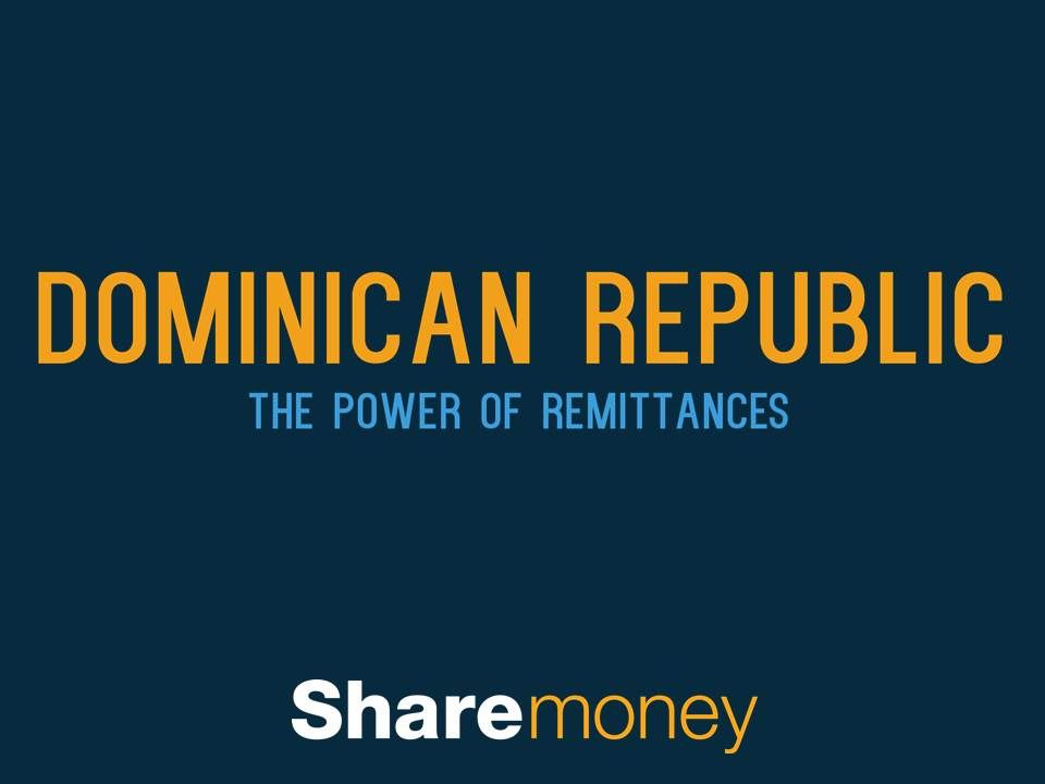 Send Money To The Dominican Republic Dr Check Out Some Of These Super Facts