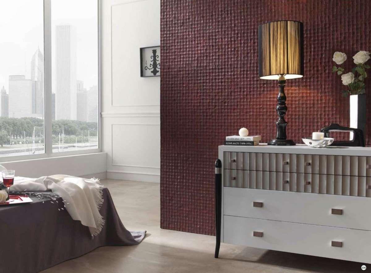 Colore Pareti Bordeaux : Abbinare il bordeaux alle pareti una parete bordeax