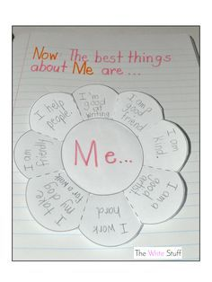 Learn how to use interactive mindful notebooks to help your students become moreaware of themselves, their feelings, and those around them.