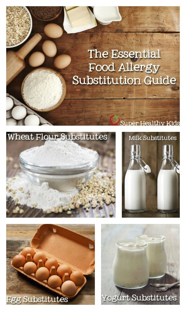 Pin by Super Healthy Kids on Allergy Friendly / School Safe Recipes | Food, Elimination diet ...