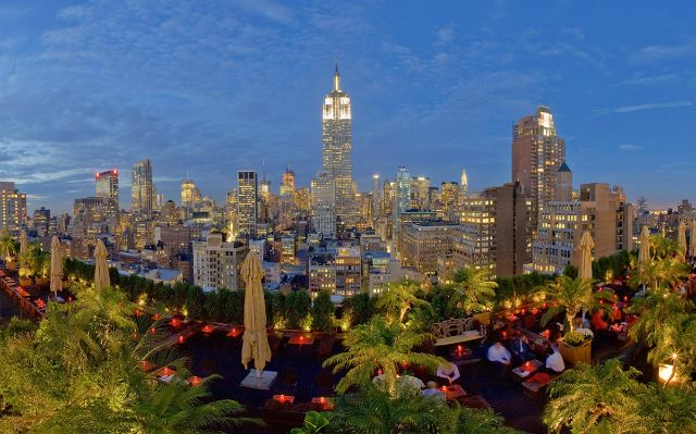 5 Ny Rooftop Bar Rooftop Restaurant Stunning Top Rooftops Inspirations Best Rooftop Lifestyle New York 230 Fifth Best Interior Designers Inspiration Rooft