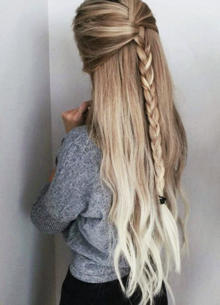 Easy Hairstyles: 20 Looks You'll Love