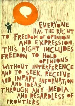 Conventional Wisdom Series Part 1 Universal Declaration Of Human Rights Human Rights Quotes Human Rights Day Human Rights