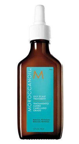 MoroccanOil - Oily Scalp Treatment -    Para comprar: www.abravaneltravel.com | mailto: admin@abravaneltravel.com | Compre no Brasil com preço dos EUA!