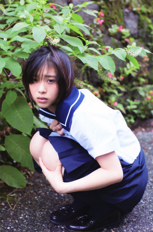 森川葵aoi Morikawa ♡she Pinterest Beauty
