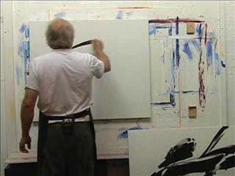 Benny Doré - Nye malerier 1