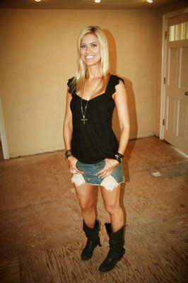 Christina Elmoussa Flip Or Flop Pinterest Flipping