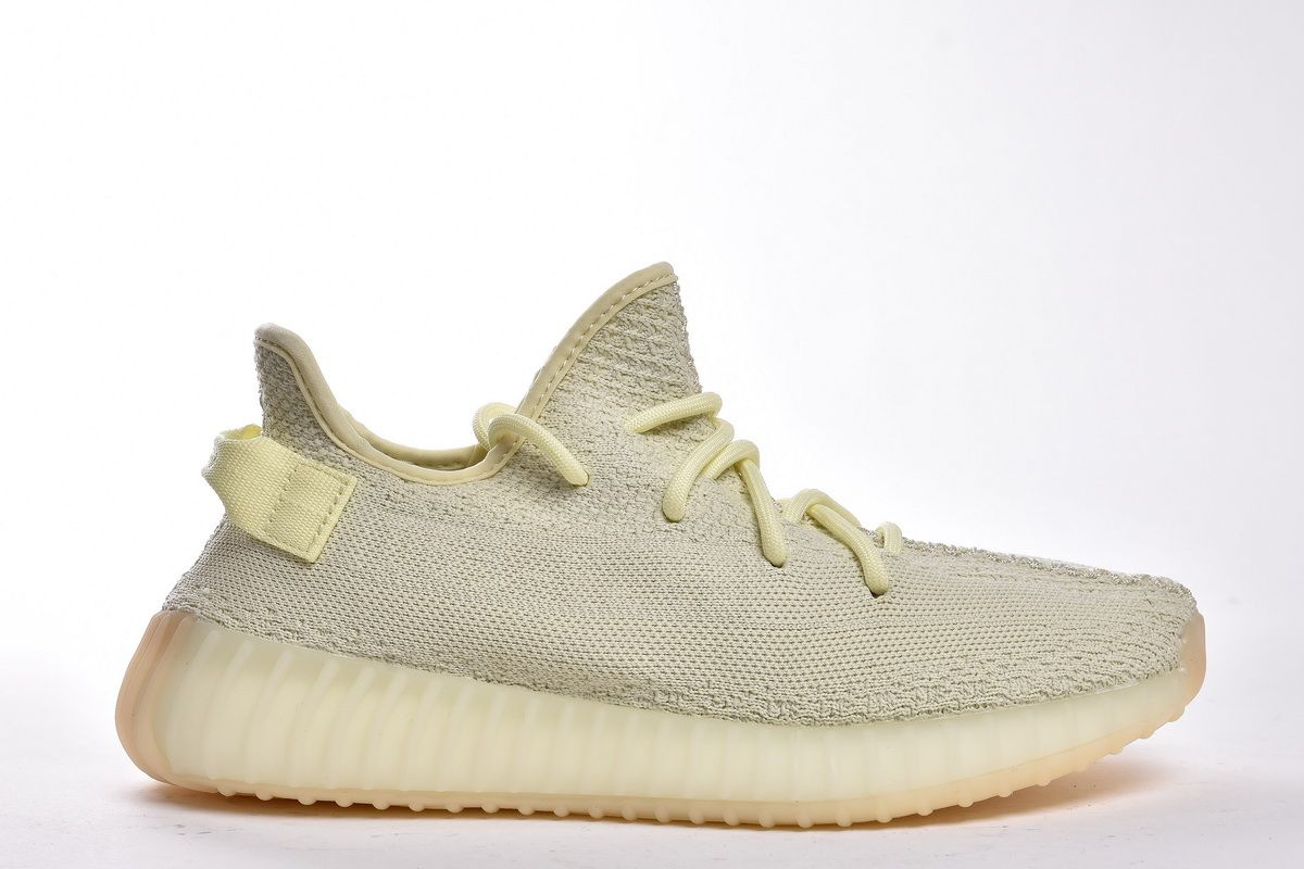 """e72852b23 Adidas Yeezy 350 Boost V2 """"Ice Yellow"""" F36980 Real Boost for Sale ..."""