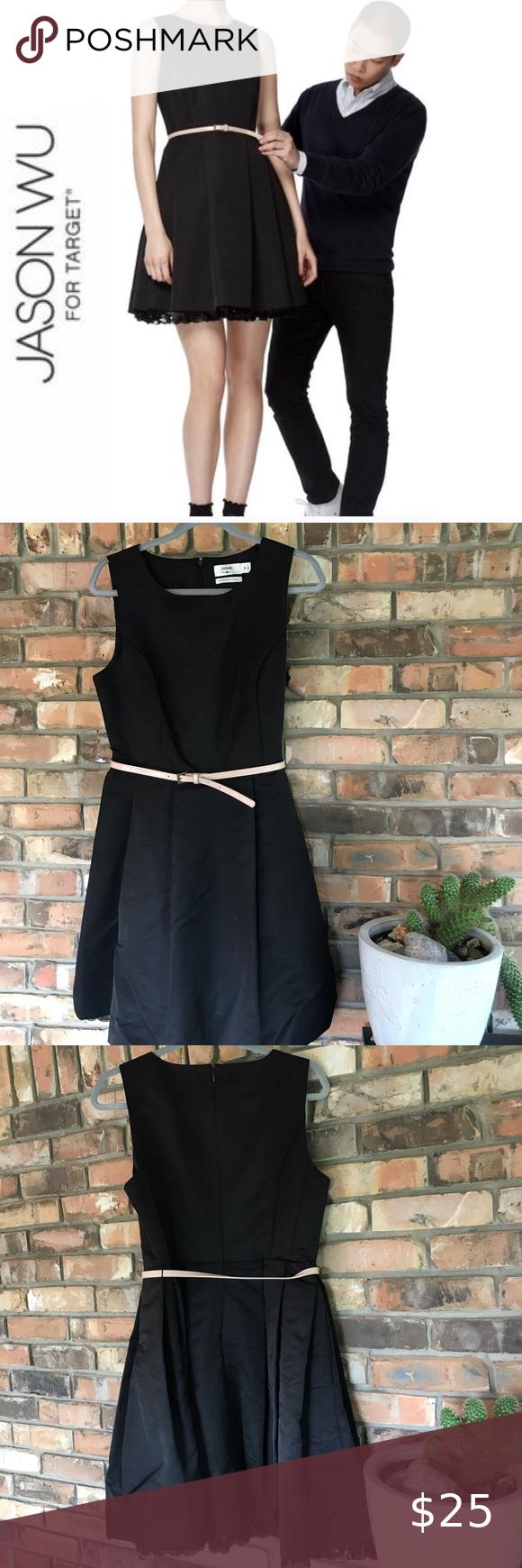 Jason Wu Little Black Dress Little Black Dress Cotton Tank Dress Black Dress [ 1740 x 580 Pixel ]