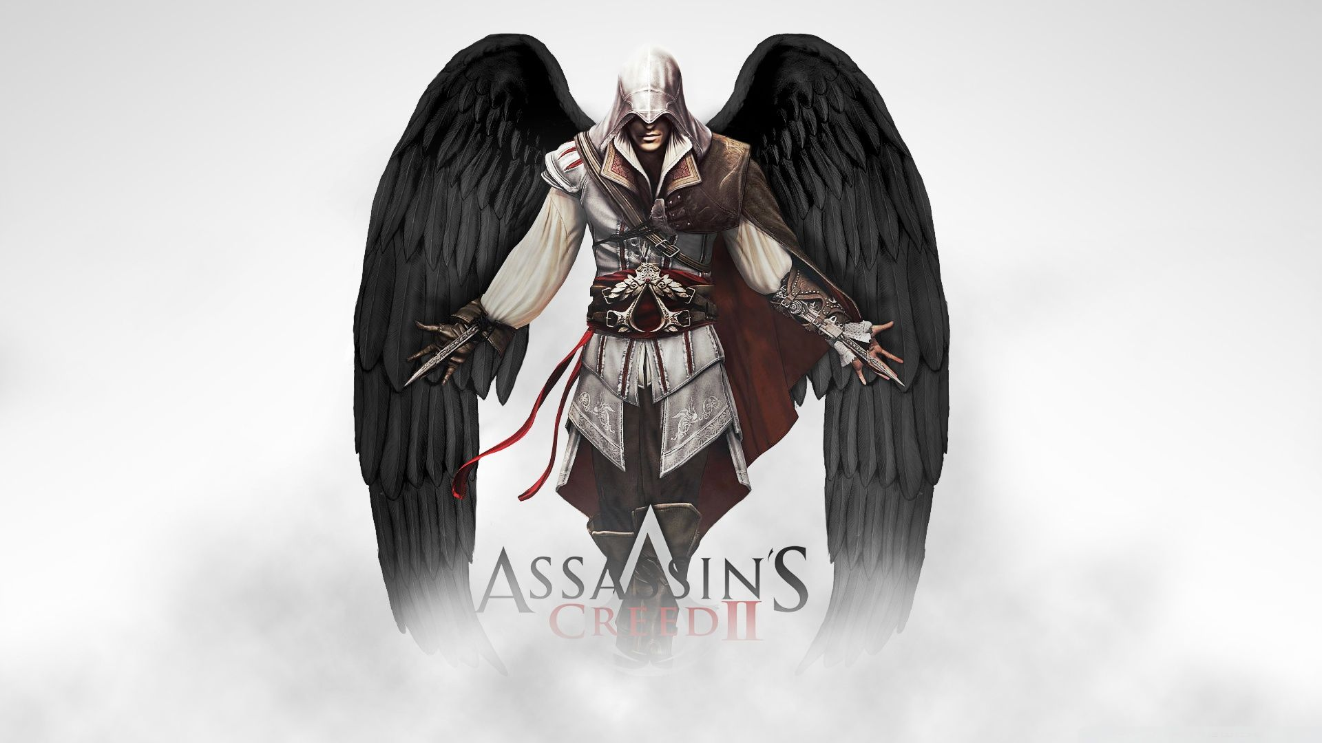 Explore Assassins Creed 2 Widescreen Wallpaper And More
