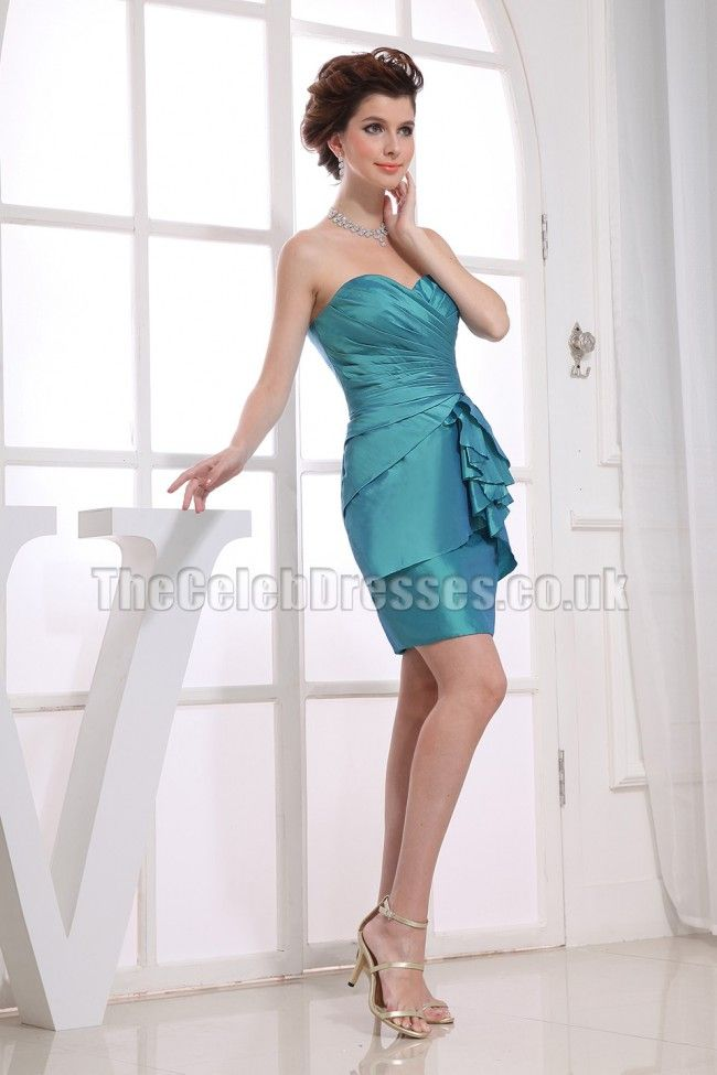 Elegant Party Dress - Ocodea.com