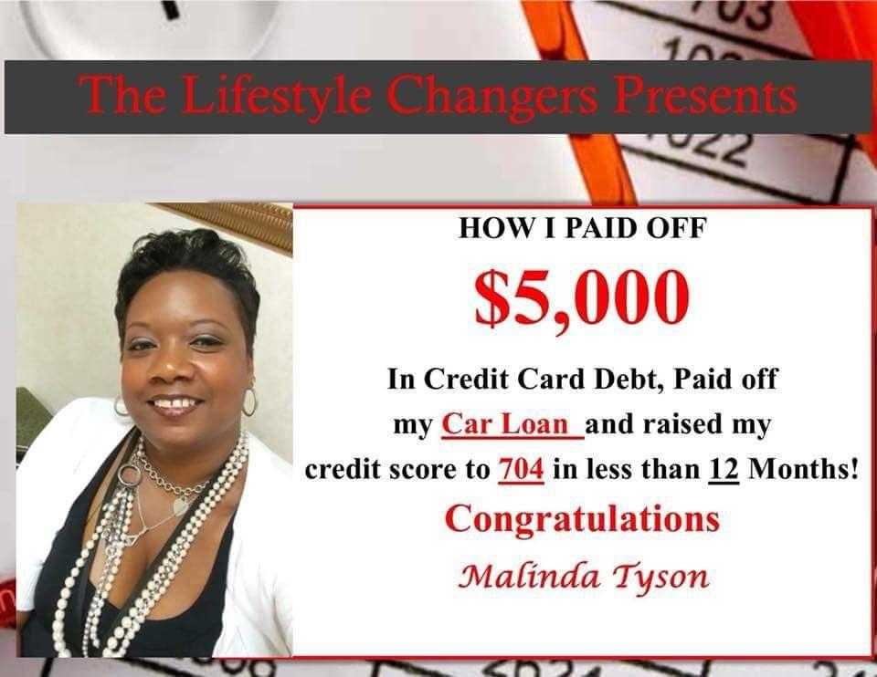 Credit score my credit score