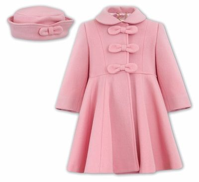 27+ Little girls dress coats ideas in 2021