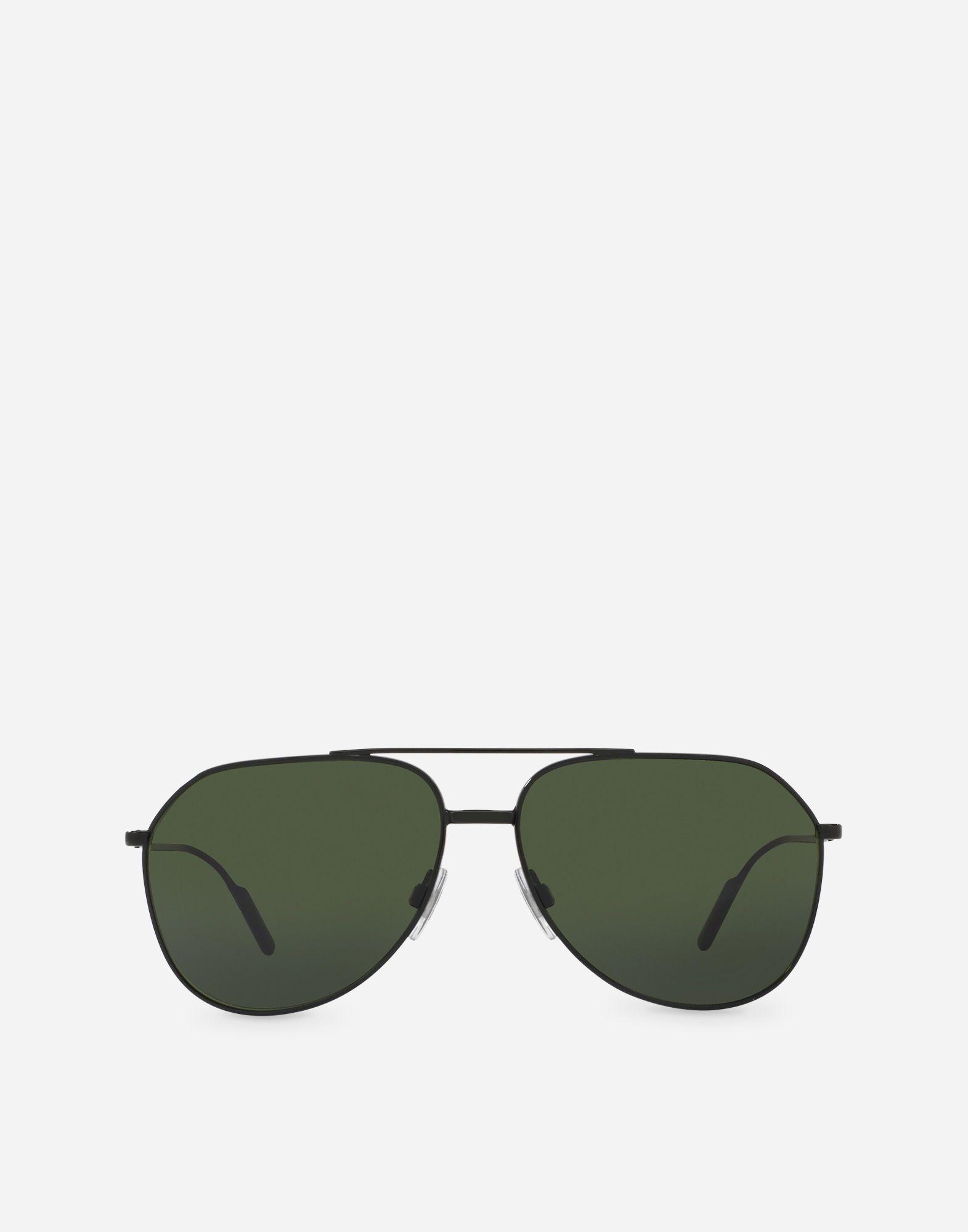 a3b057fe59d DOLCE   GABBANA Metal Aviator Sunglasses.  dolcegabbana