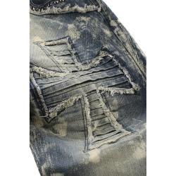 Doomsday Rocky Salomon Jeans #rockandrolloutfits