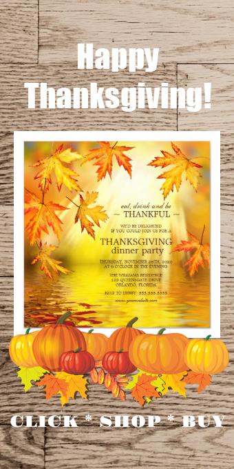 Thanksgiving Dinner Party Invitation Zazzle Com In 2020 Thanksgiving Dinner Party Dinner Party Invitations Thanksgiving Dinner