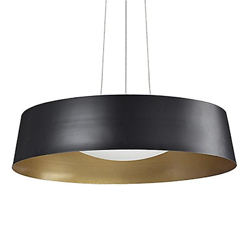 Sampson Led Drum Pendant Drum Pendant Lighting Drum Pendant