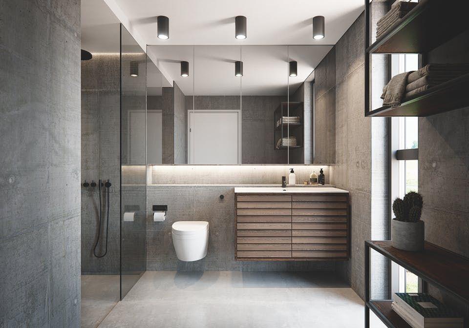 3 tendenser: Sådan skal dit badeværelse se ud i 2018/19