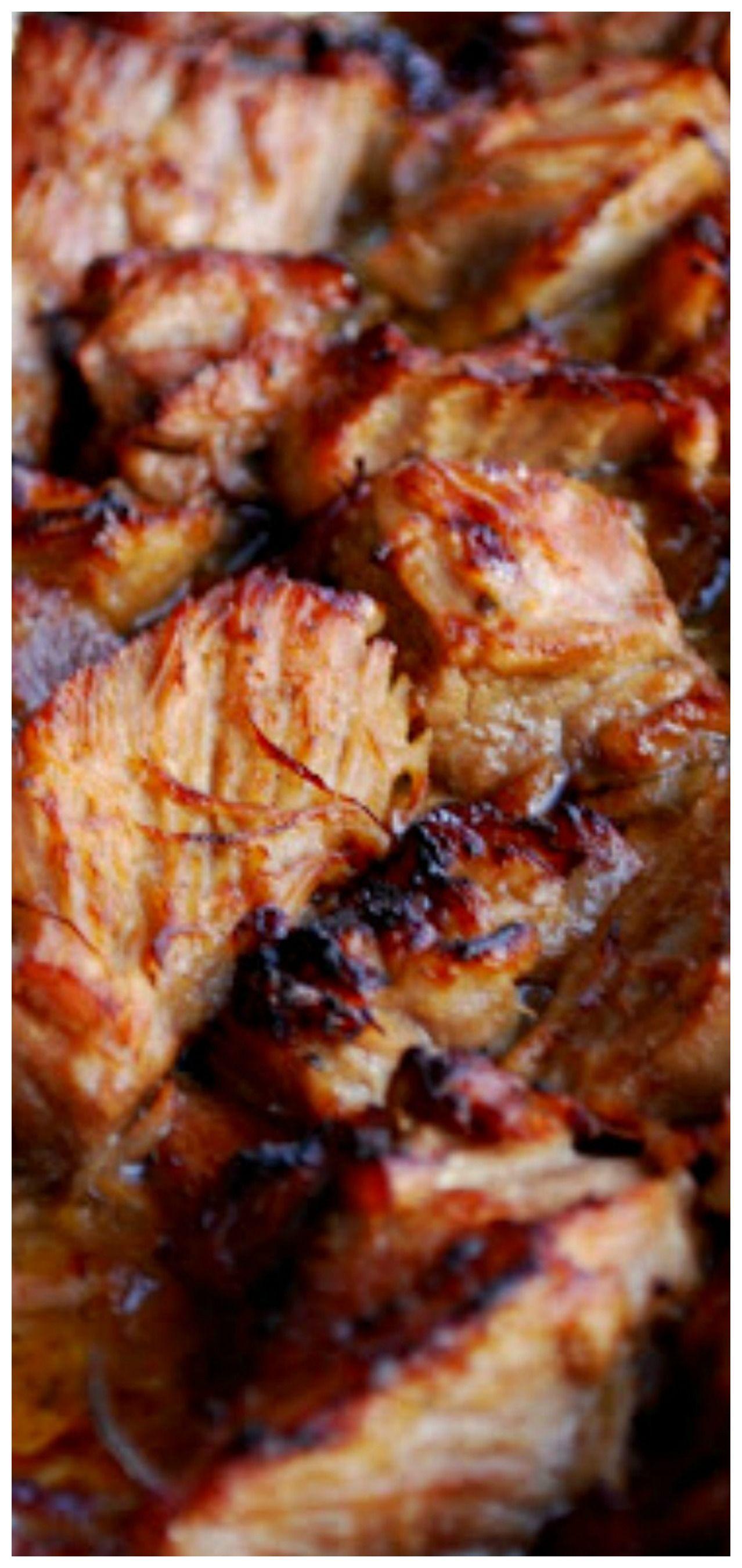 Asian Pork Crockpot Recipes