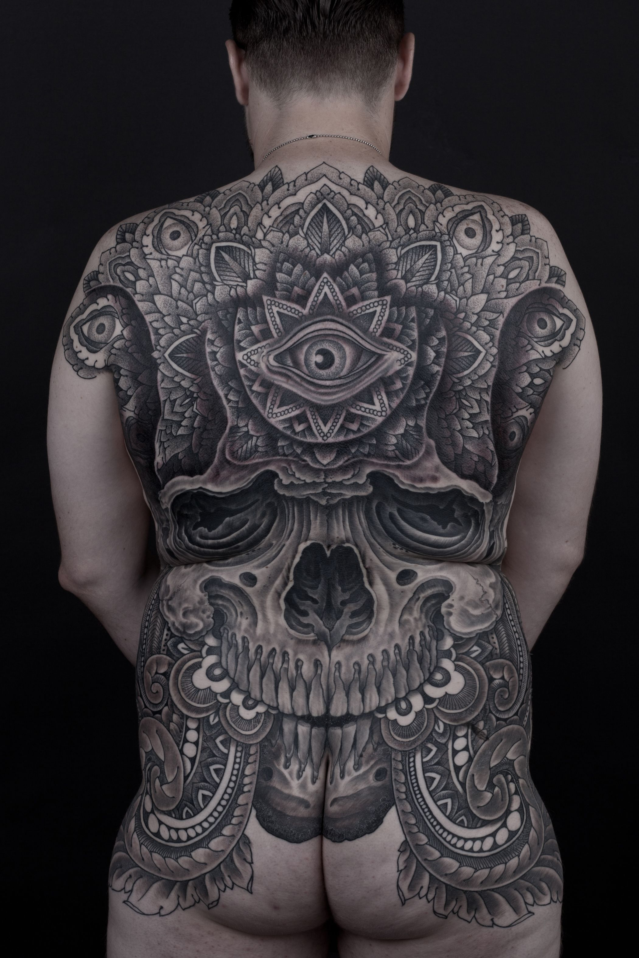 4596038ee9671 Thomas Hooper Article Preview for Tattoo Artist Magazine Issue #23 ...
