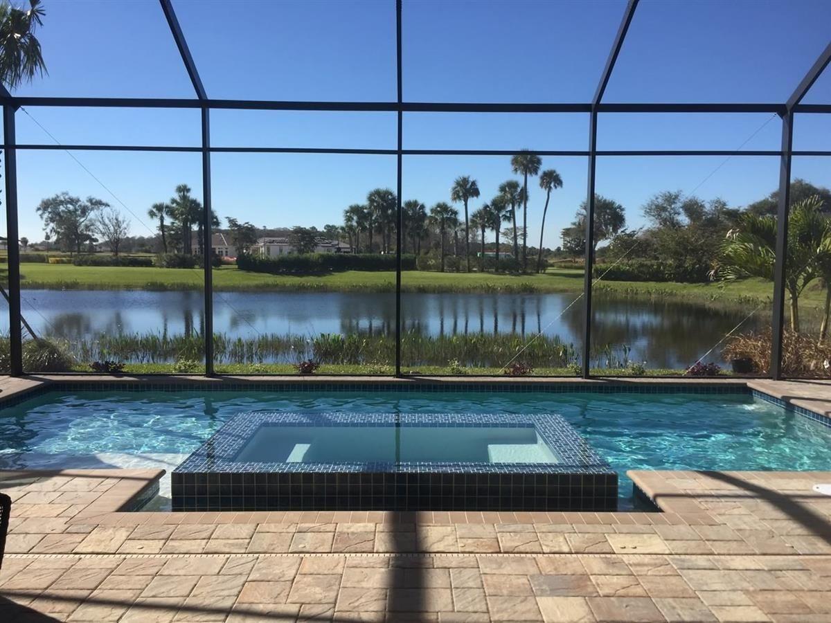 Suncoast Custom Pools Naples Fl Pool Spa Pool Custom Pools