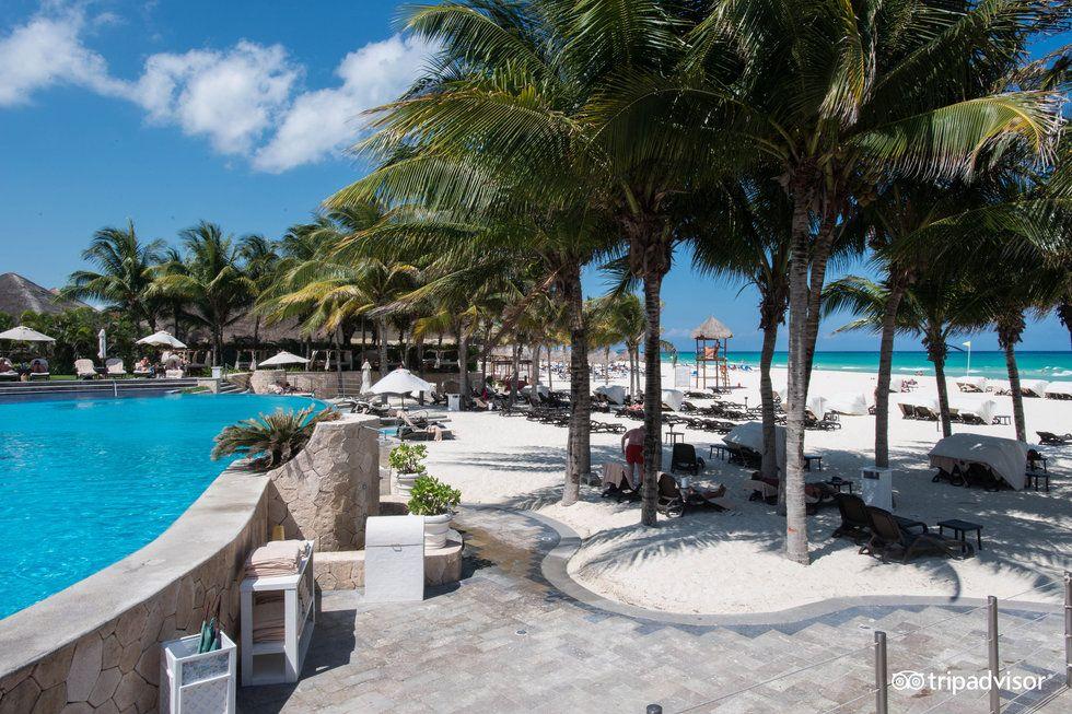 Royal Hideaway Playacar Inclusive Resorts All Inclusive Resorts Best All Inclusive Resorts